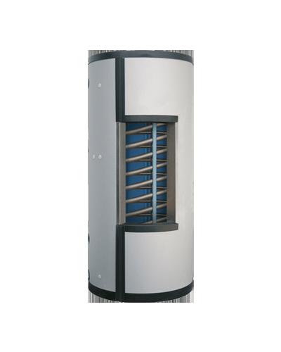 Depósito higiénico estratificado H2